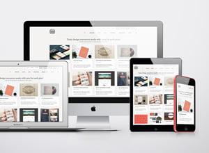 Simcomedia Professional Web Design Custom Web Designs