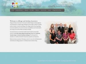 Asthma and Allergy Associates
