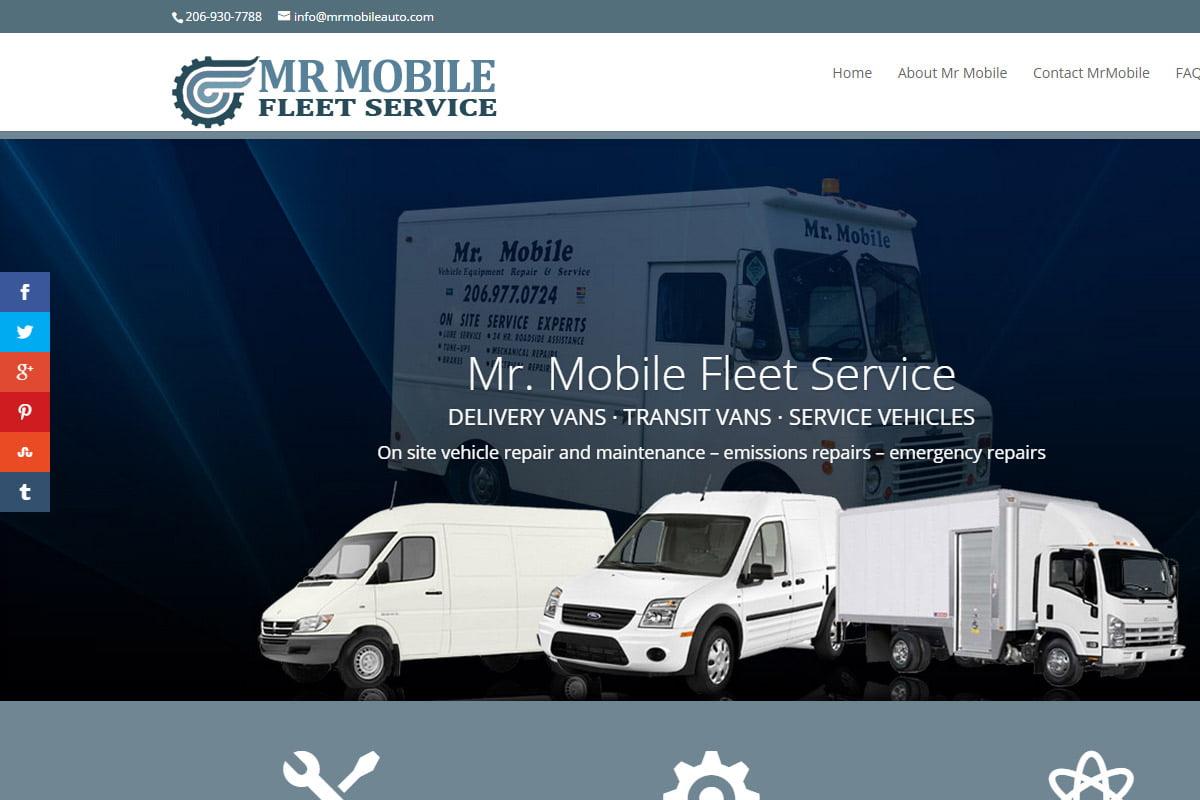 Mister Mobile Fleet Service