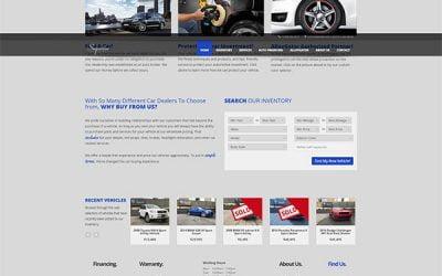Seattle Superior Motors Project
